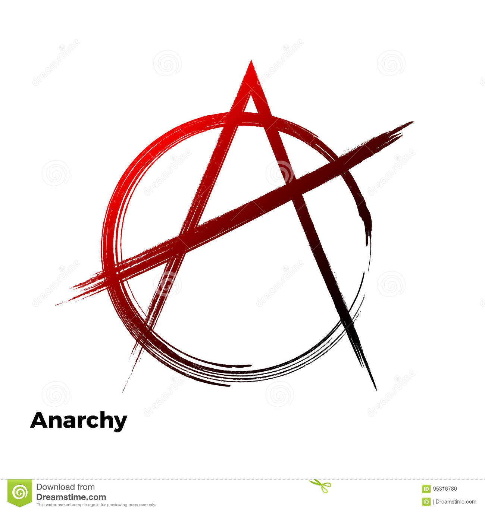 Anarchy symbol stock images 460 photos buycottarizona