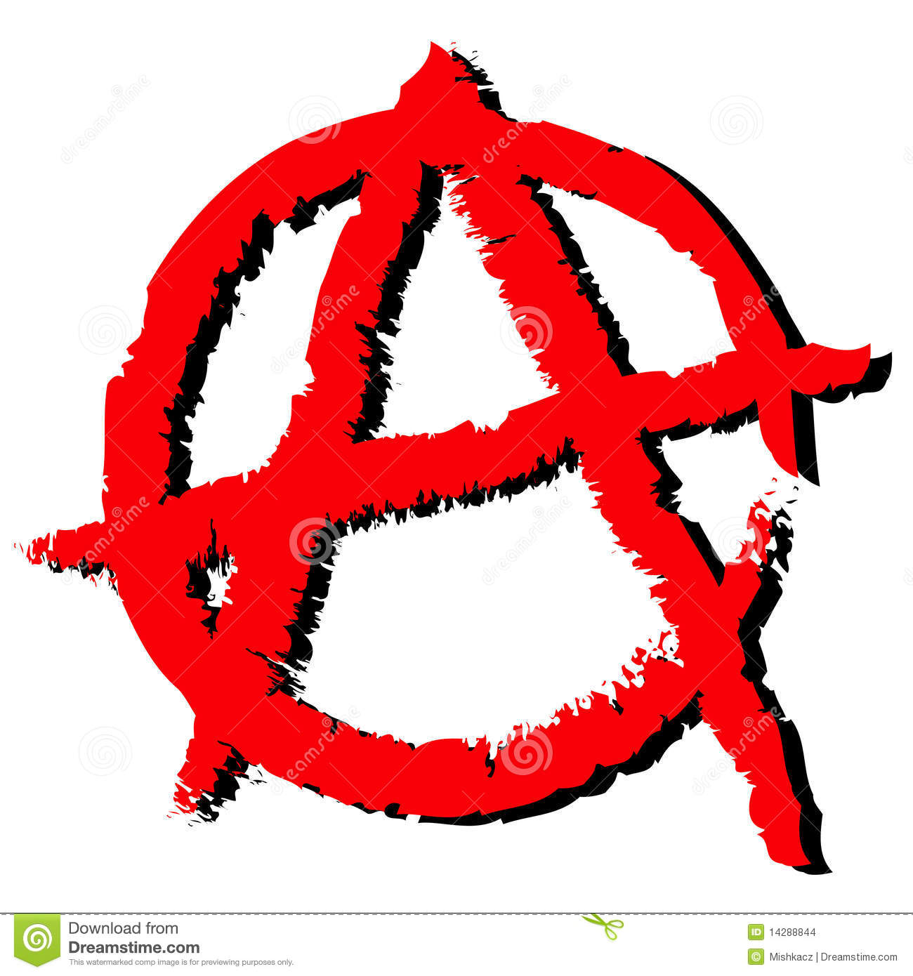 How to Be an Anarchist