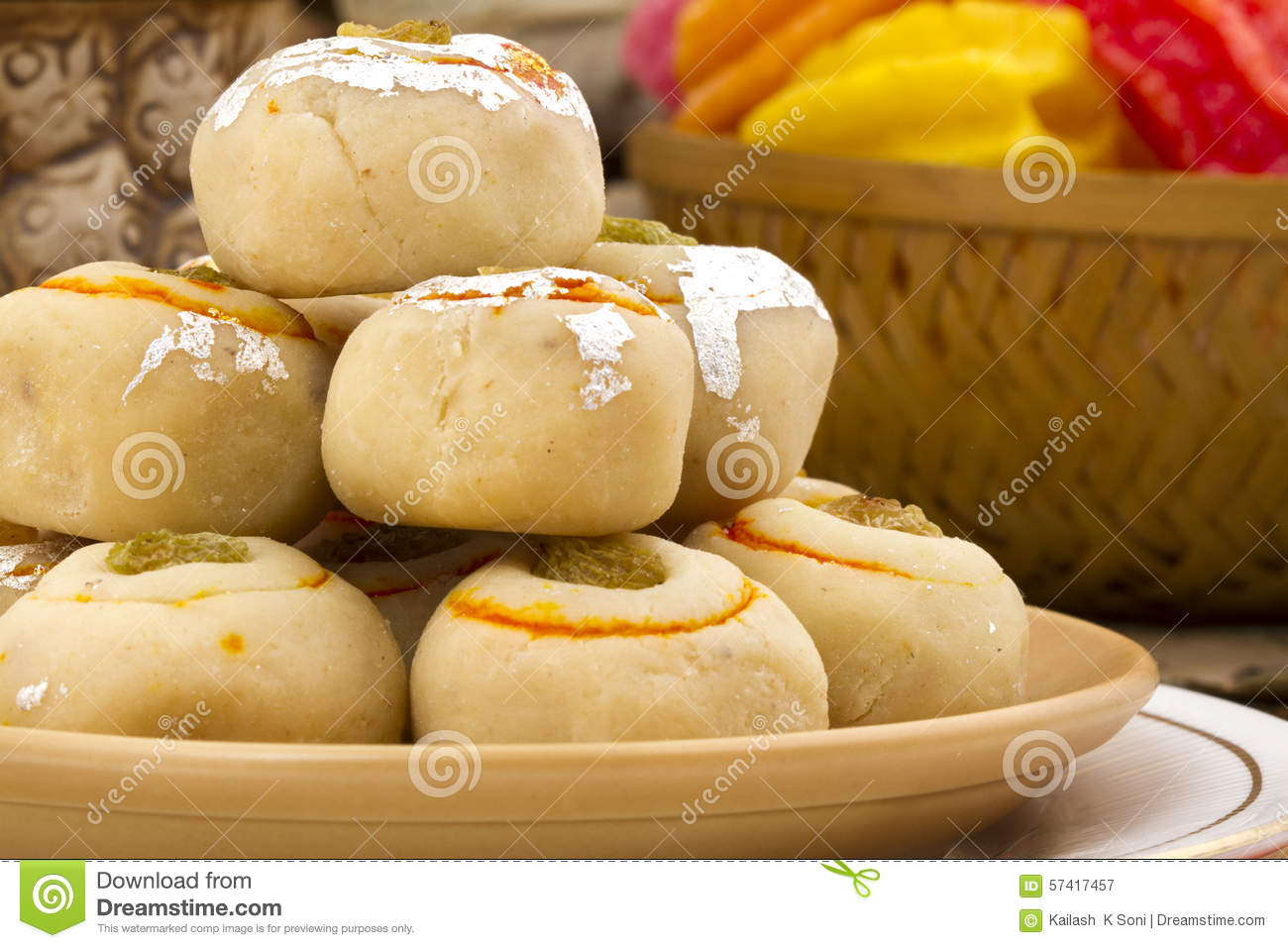 Anarkali peda stock photo image 57417457 for Anarkali indian cuisine