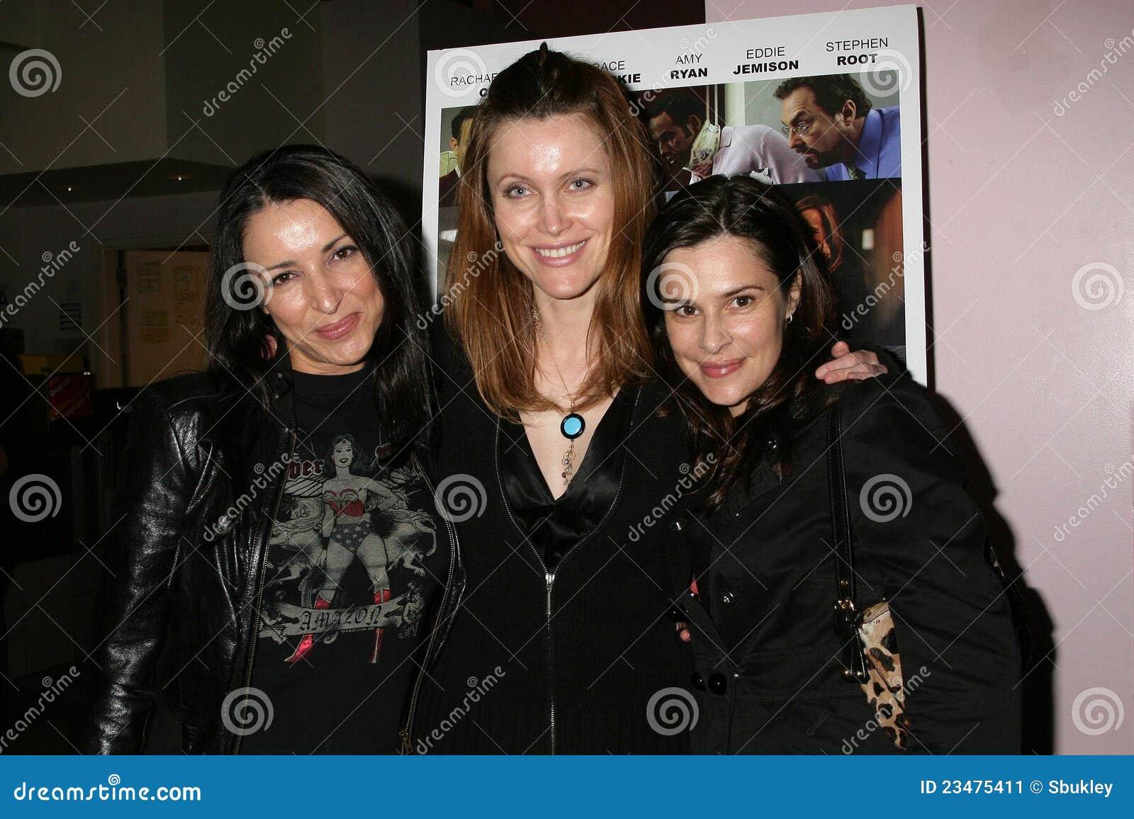 Simone Buchanan,Anne Francine Porno fotos Ashley Richardson,Sonja Ball