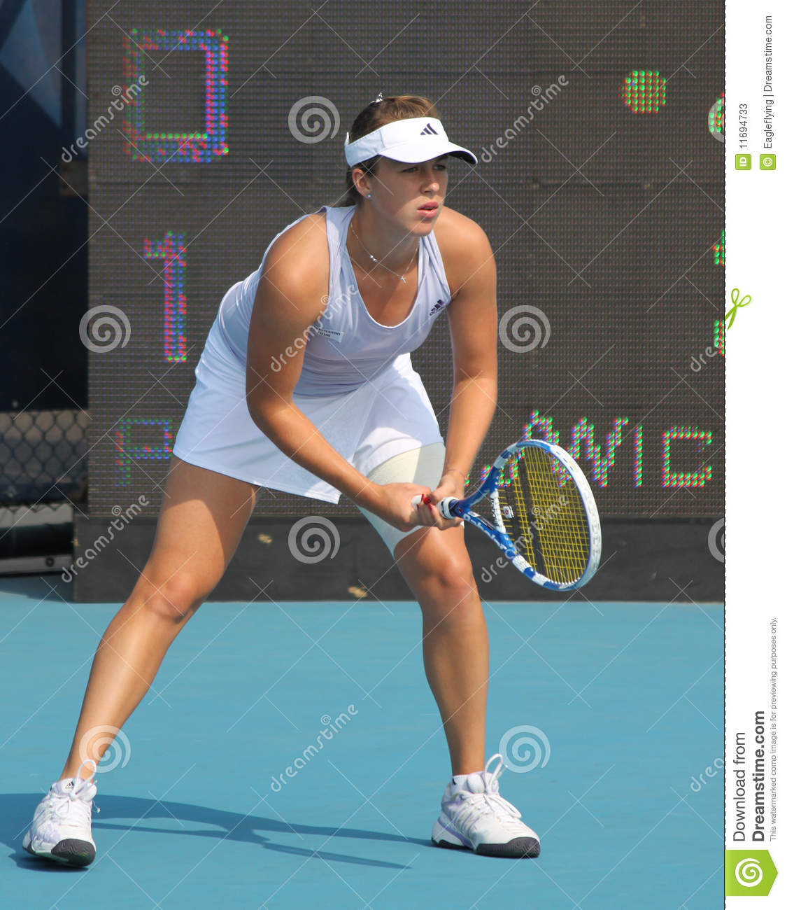 Anastasia Kuznetsova RUS 2009 Anastasia Kuznetsova RUS 2009 new pictures