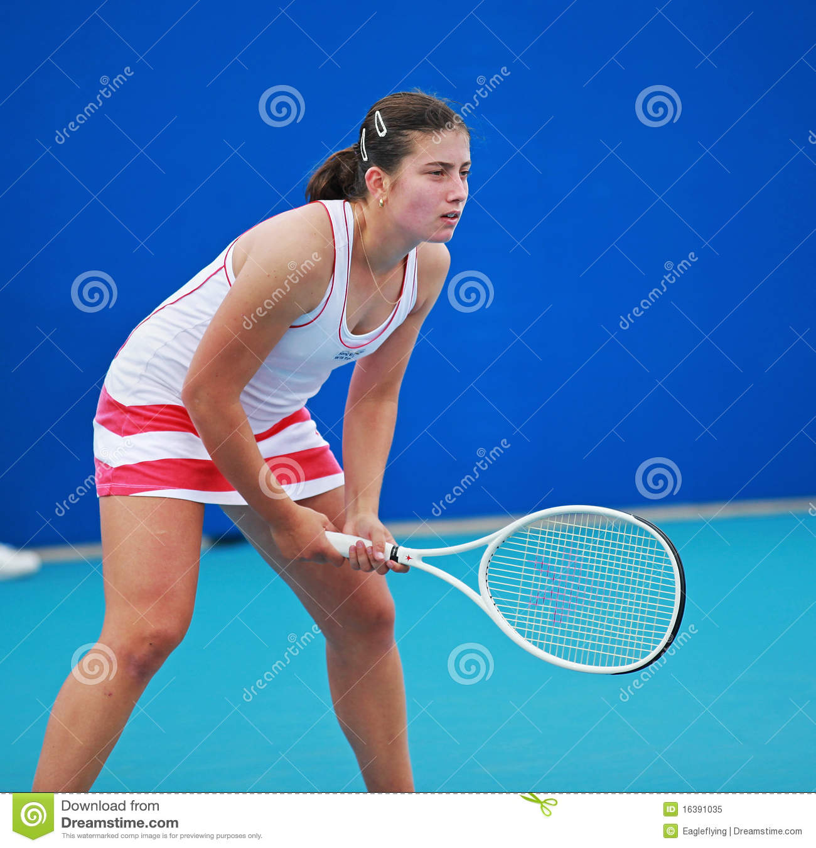 Anastasija Sevastova, jugador de tenis profesional