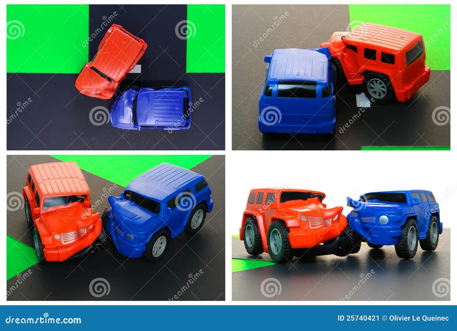 Anatomía Auto De La Educación De La Seguridad Del Programa Piloto ...
