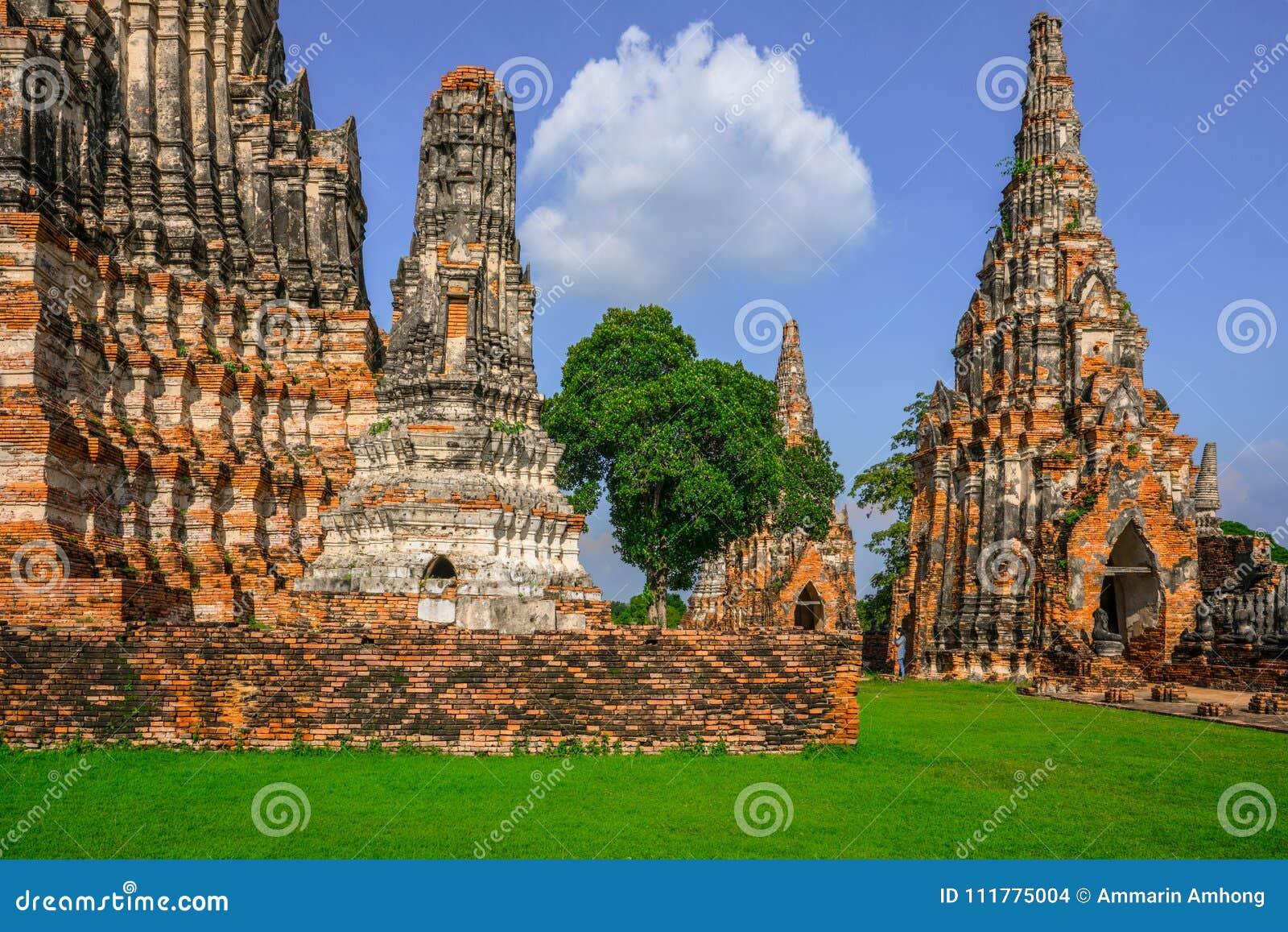 Anbetung von Thailand, Buddha-Statue, Geschichte von Thailand
