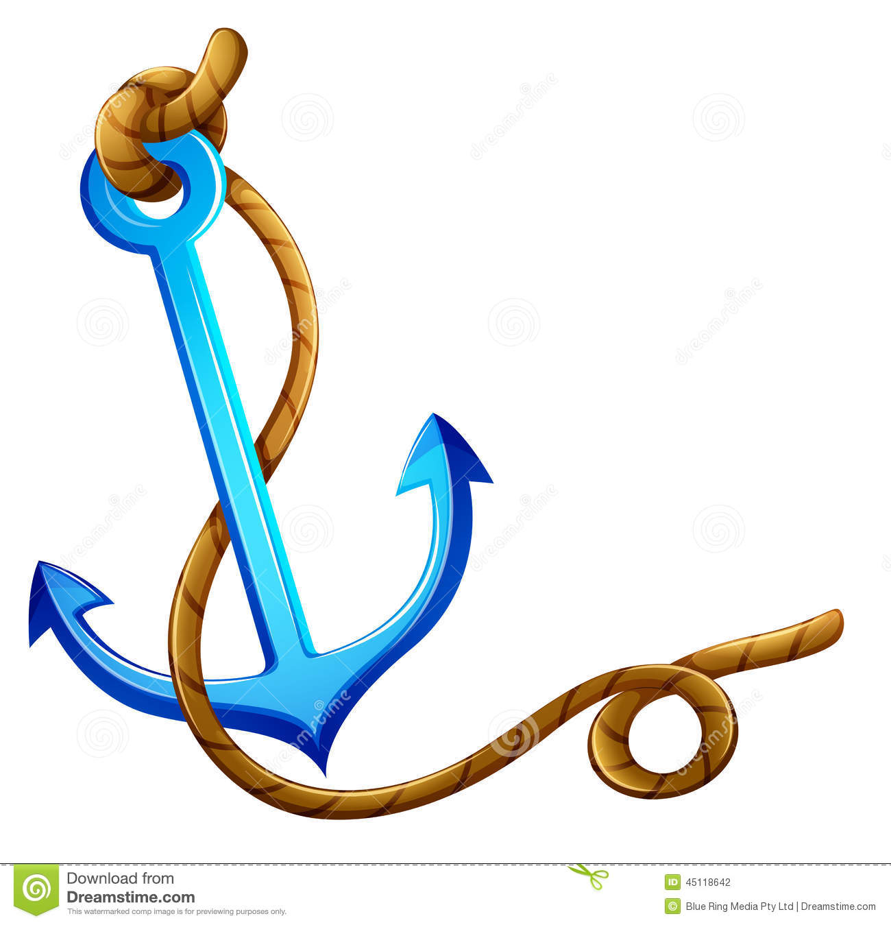 anchor clipart no background - photo #48