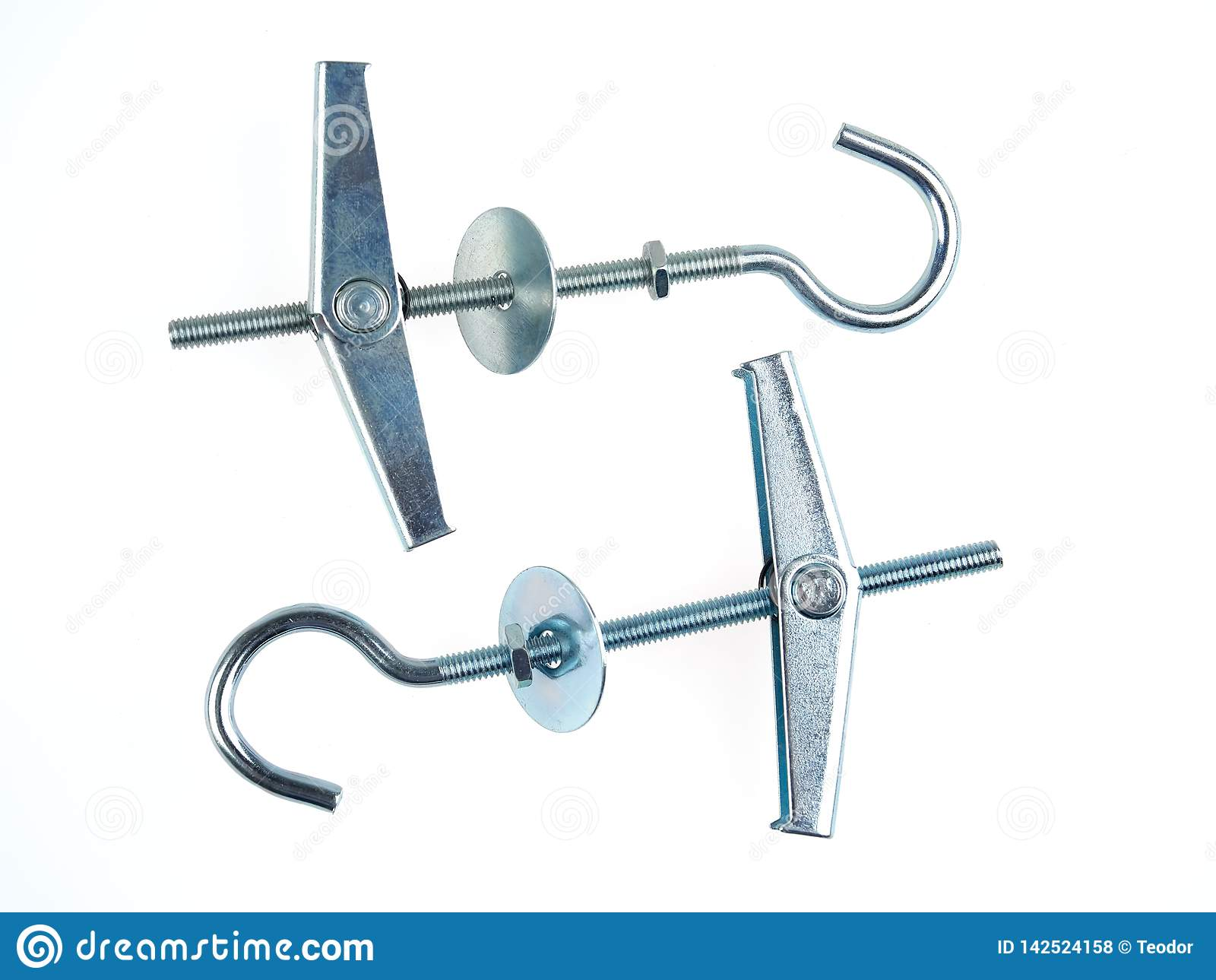 Drywall Ceiling Anchors