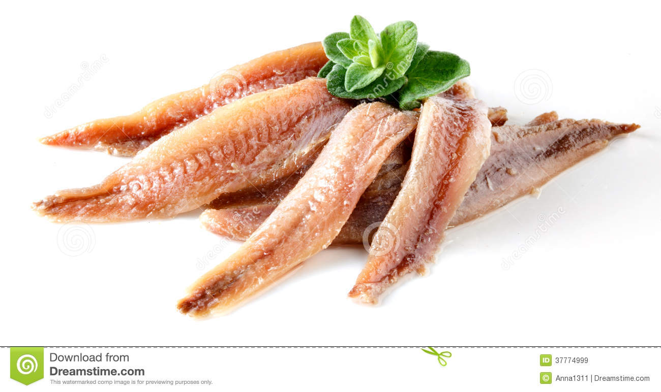 how to make anchovy stock