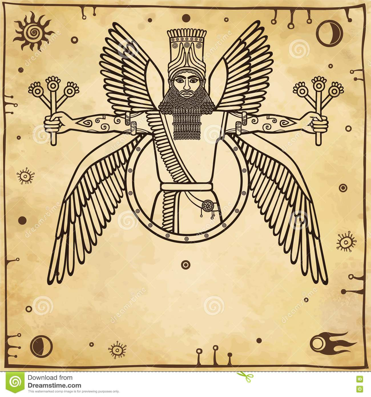 mesopotamian gods essays Ancient egypt and mesopotamia comparison essay ancient egypt and mesopotamia comparison essay  which were the inspiration for much of later mesopotamian religion .