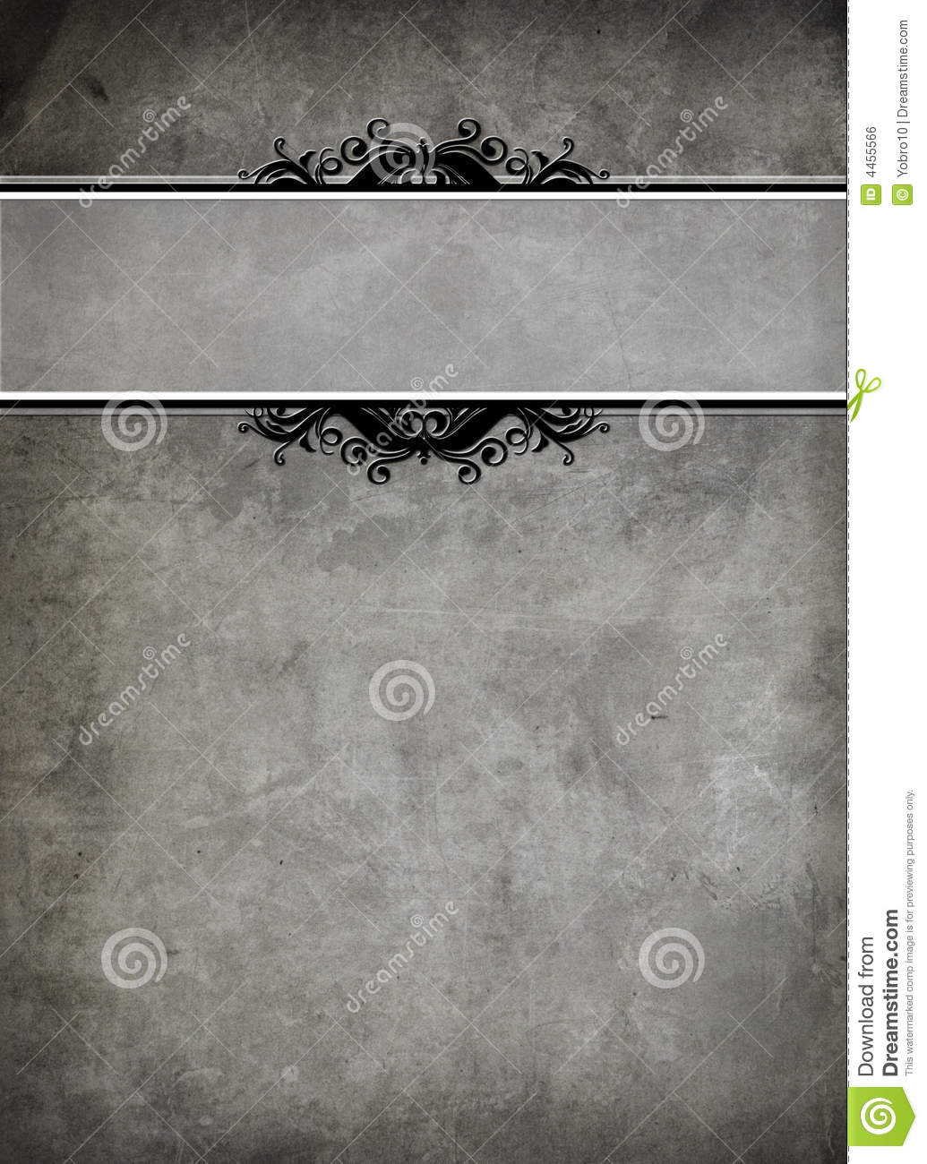 Book Cover Stock Art : Ancient book cover stock illustration of