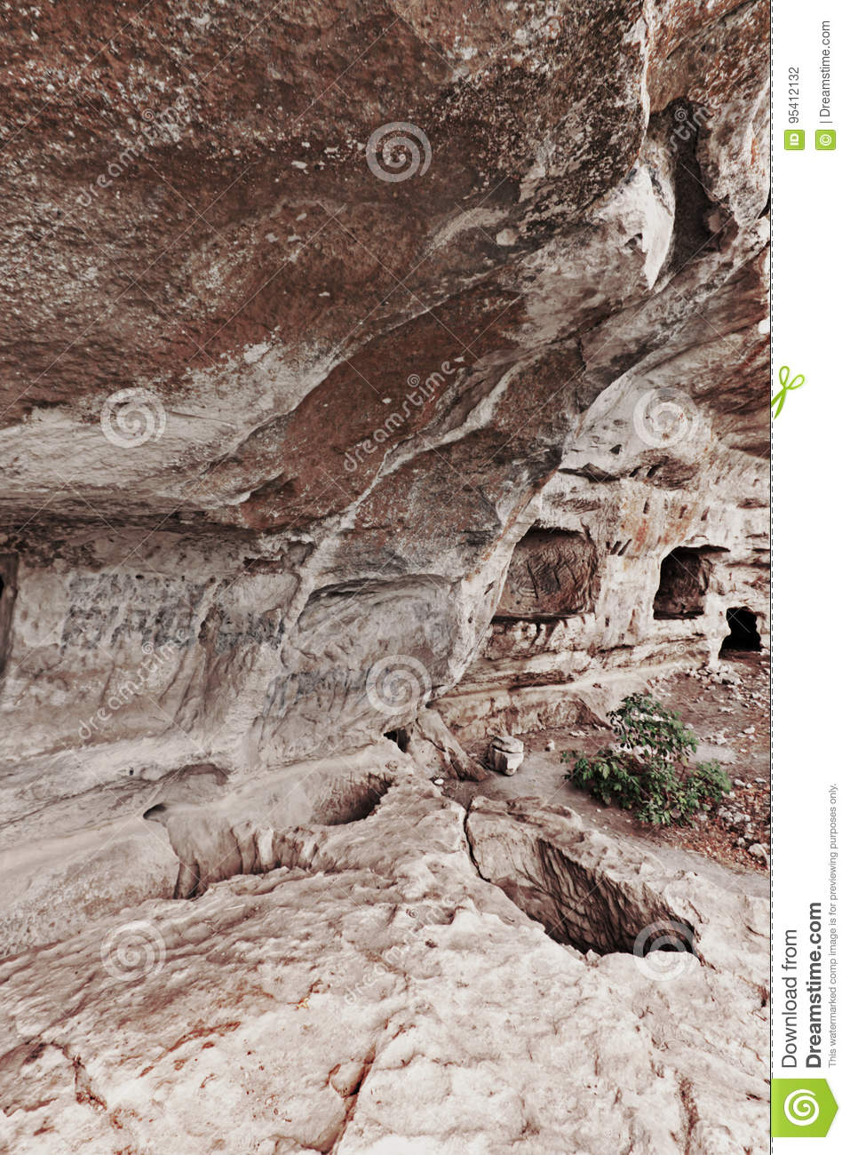 Cave city Chufut-Kale in Crimea: description, history, excursions 1