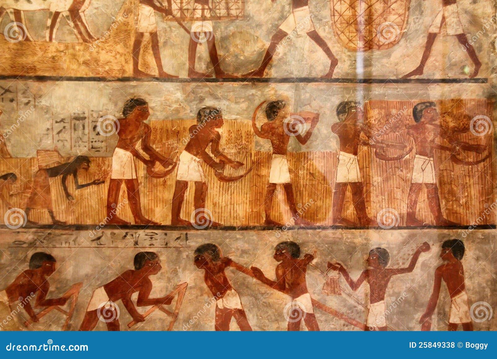 Ancient egyptian art  Egyptian Art