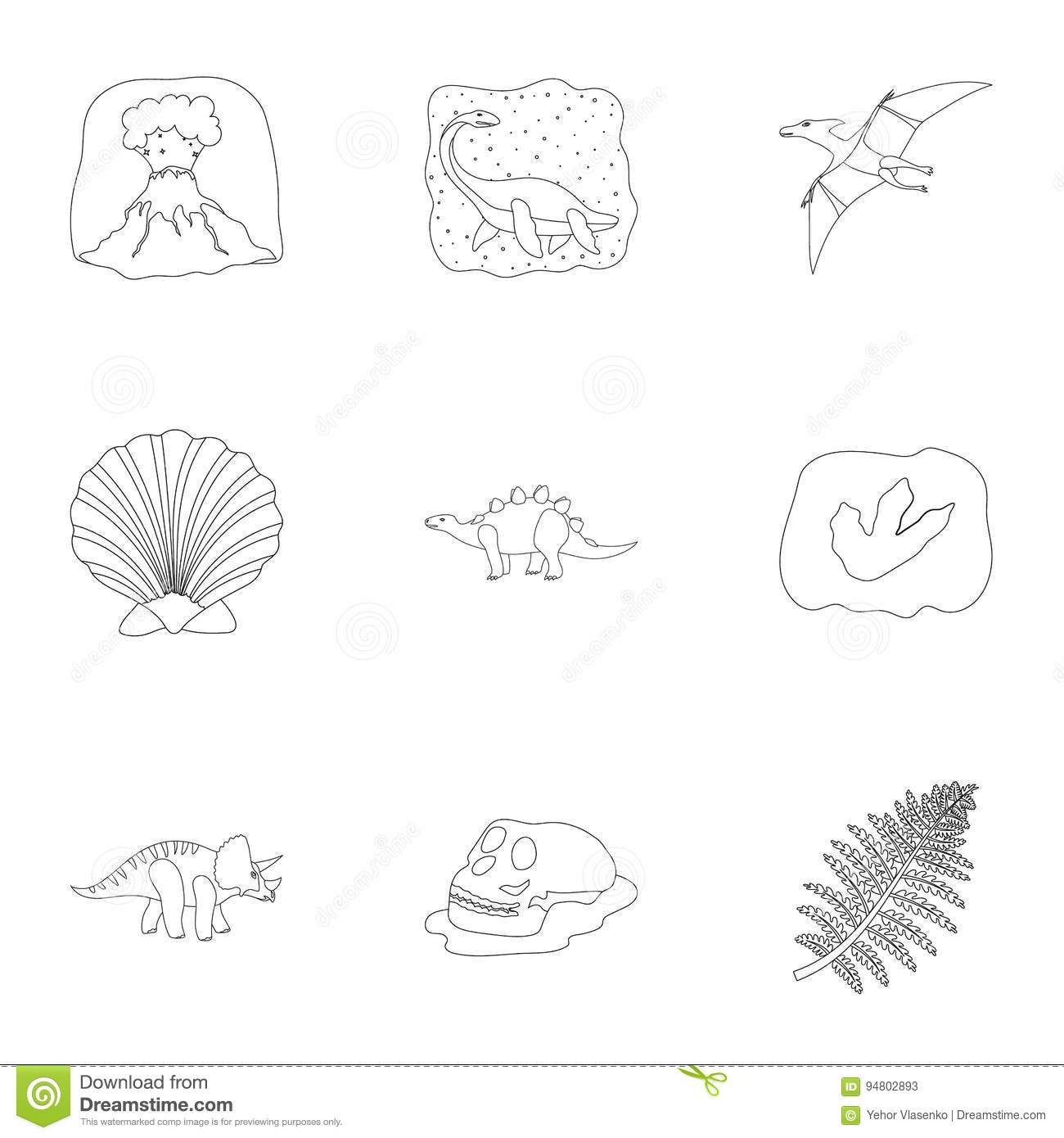 Spines Cartoons Illustrations Amp Vector Stock Images