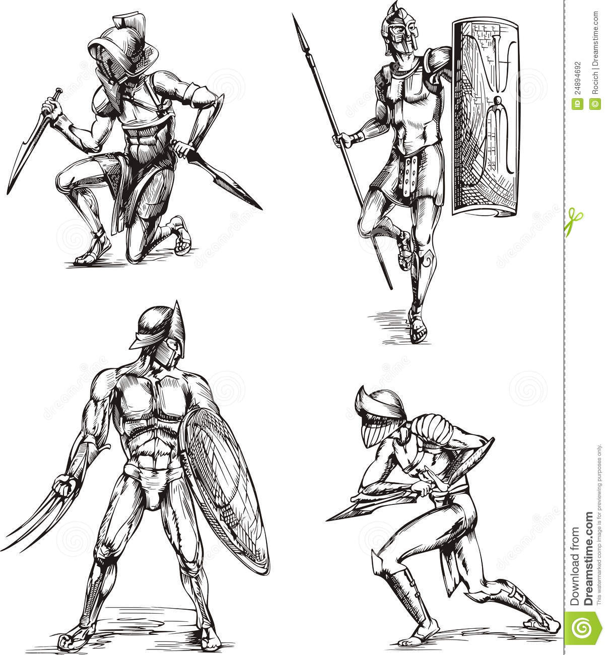 Gladiator sketch drawings nude porn gallery