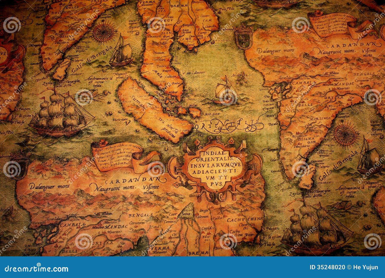 ancient global map royalty - photo #4