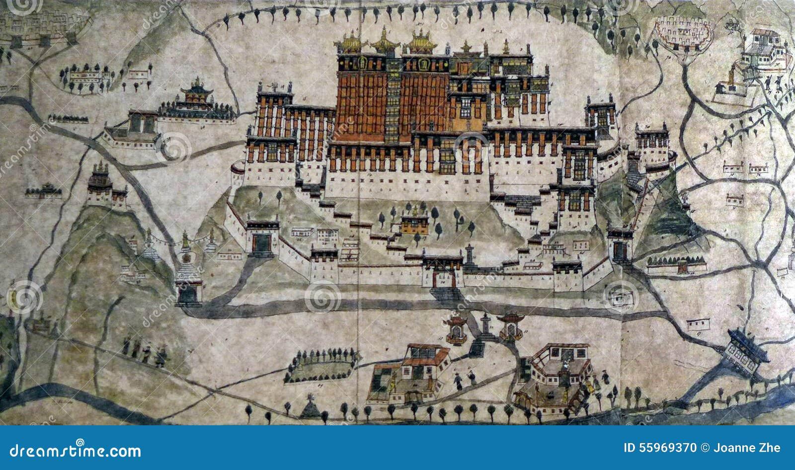 eastern palace
