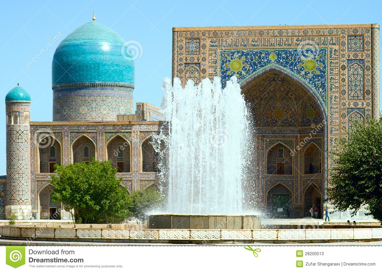 https://thumbs.dreamstime.com/z/ancient-muslim-architecture-complex-uzbekistan-28200513.jpg