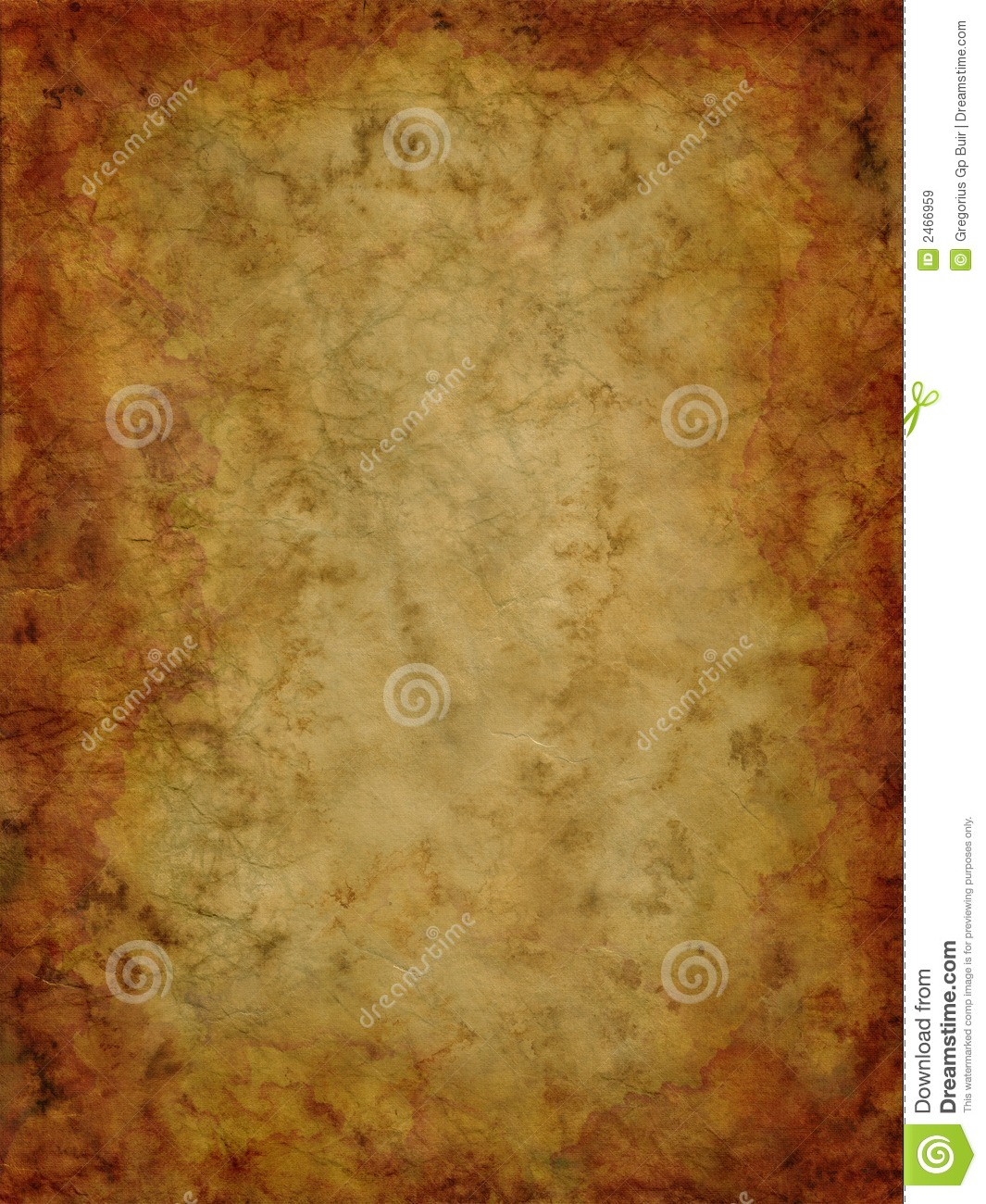 Ancient papyrus background stock image. Image of beige ...