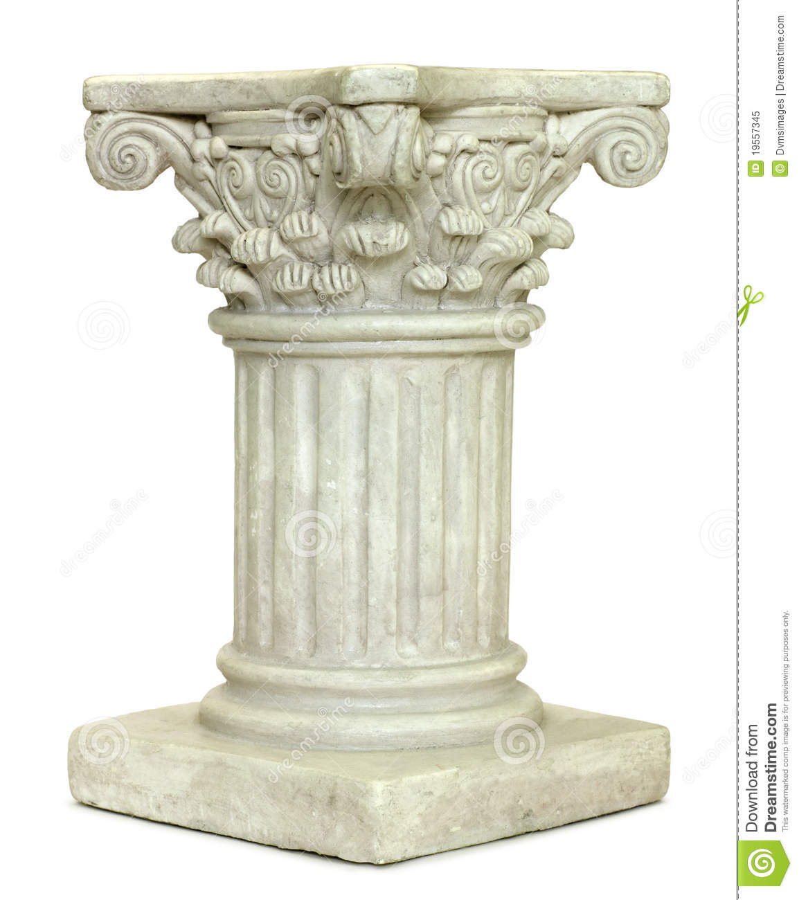 stand roman plant decorative architectural column gc decoration moldings square pedestal