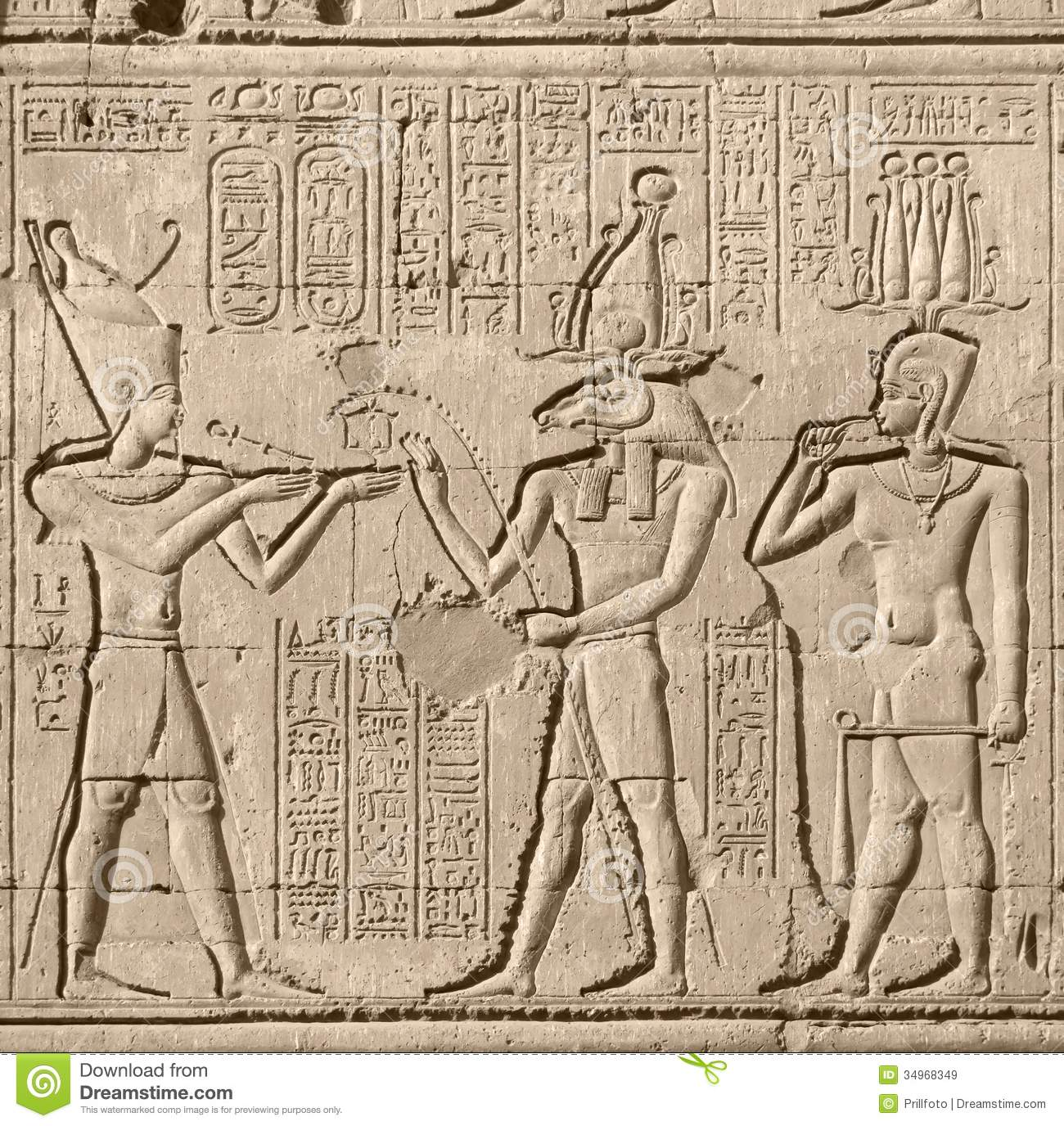 ancient egyptian religious architecture essay example Compare and contrast essay  architecture both civilizations used  range of building types each one with a purpose that could be religious,.
