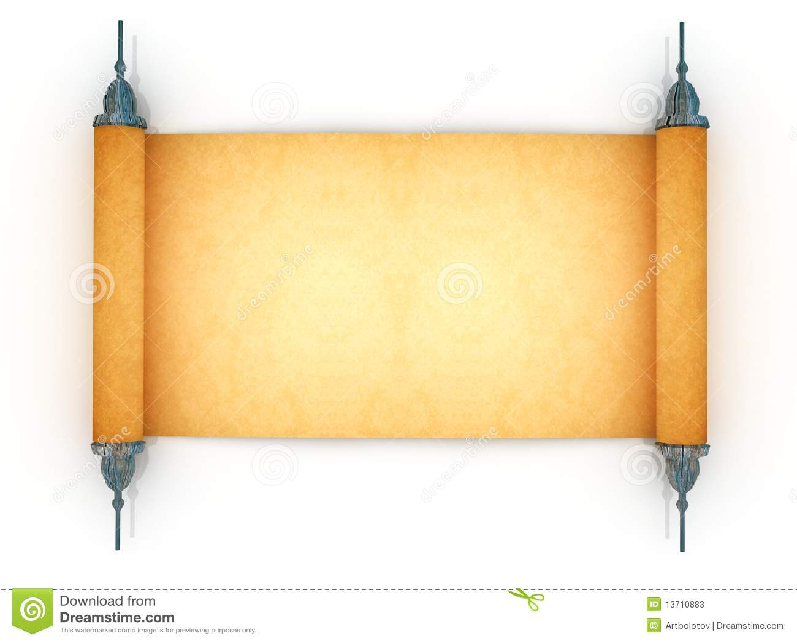 Ancient roll stock illustration. Illustration of ancient ...  Old