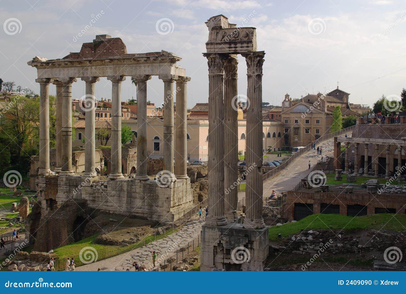 Ancient Roman Architecture Columns Ancient Roman Columns
