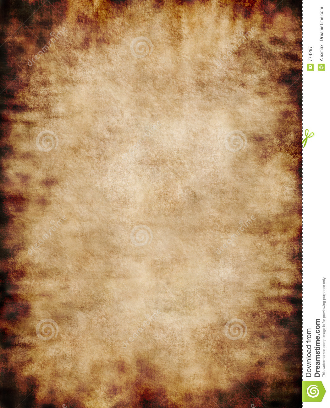 Ancient Rustic Grungy Parchment Paper Texture Background Royalty Free ...: www.dreamstime.com/royalty-free-stock-photography-ancient-rustic...
