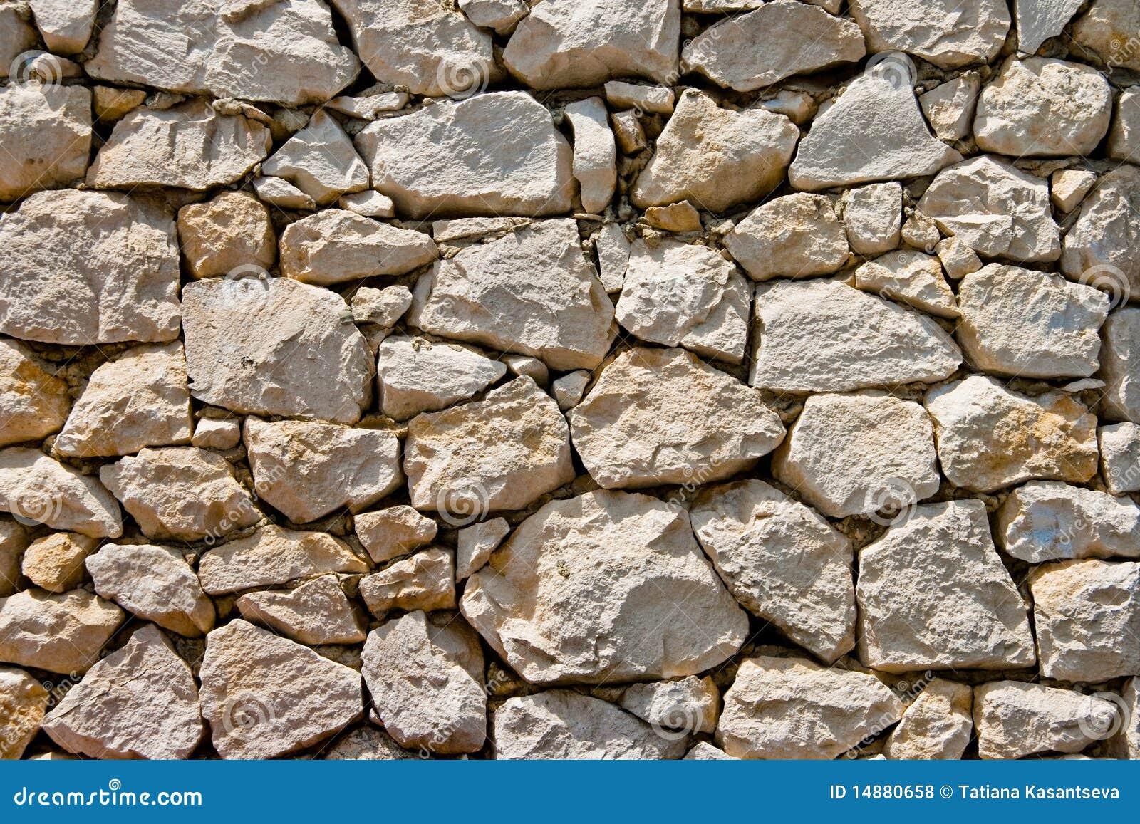 Ancient Stone Wall : Ancient stone wall royalty free stock photos image