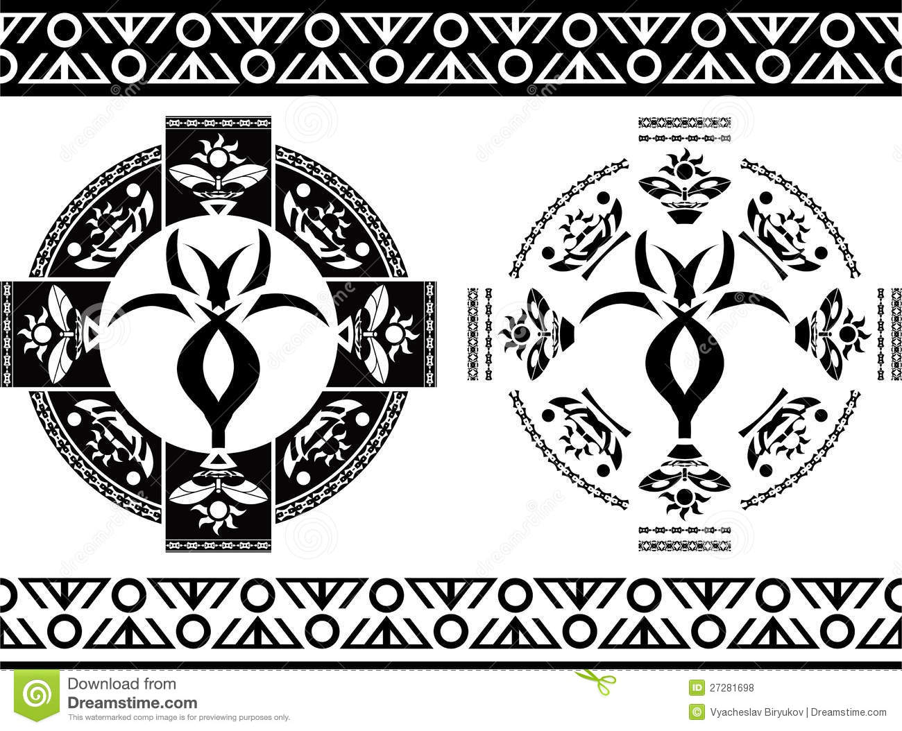 Aztec Symbol For Protection | www.imgkid.com - The Image ...