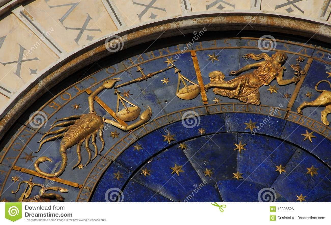 Ancient time, Astrology and Horoscope