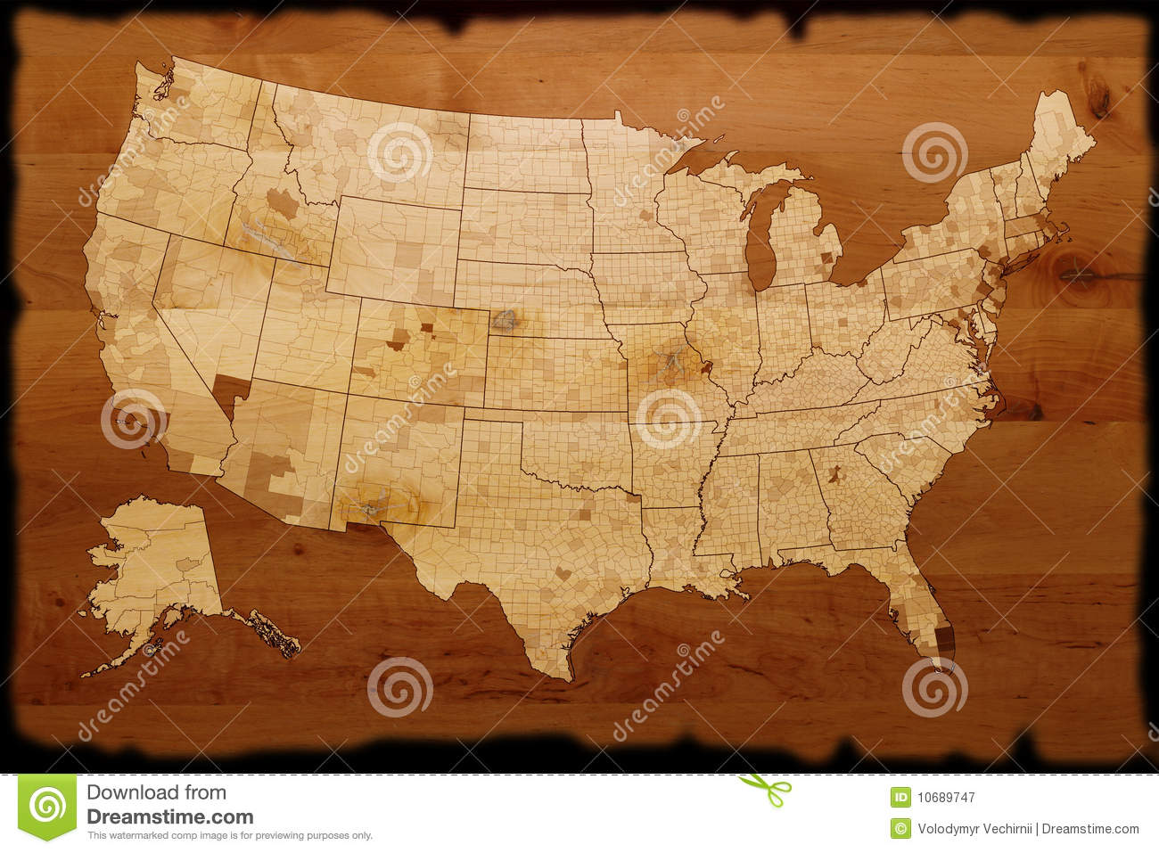 US Map Wallpapers Wallpaper Cave Wallpaper Maps Of USA - Us map screensaver