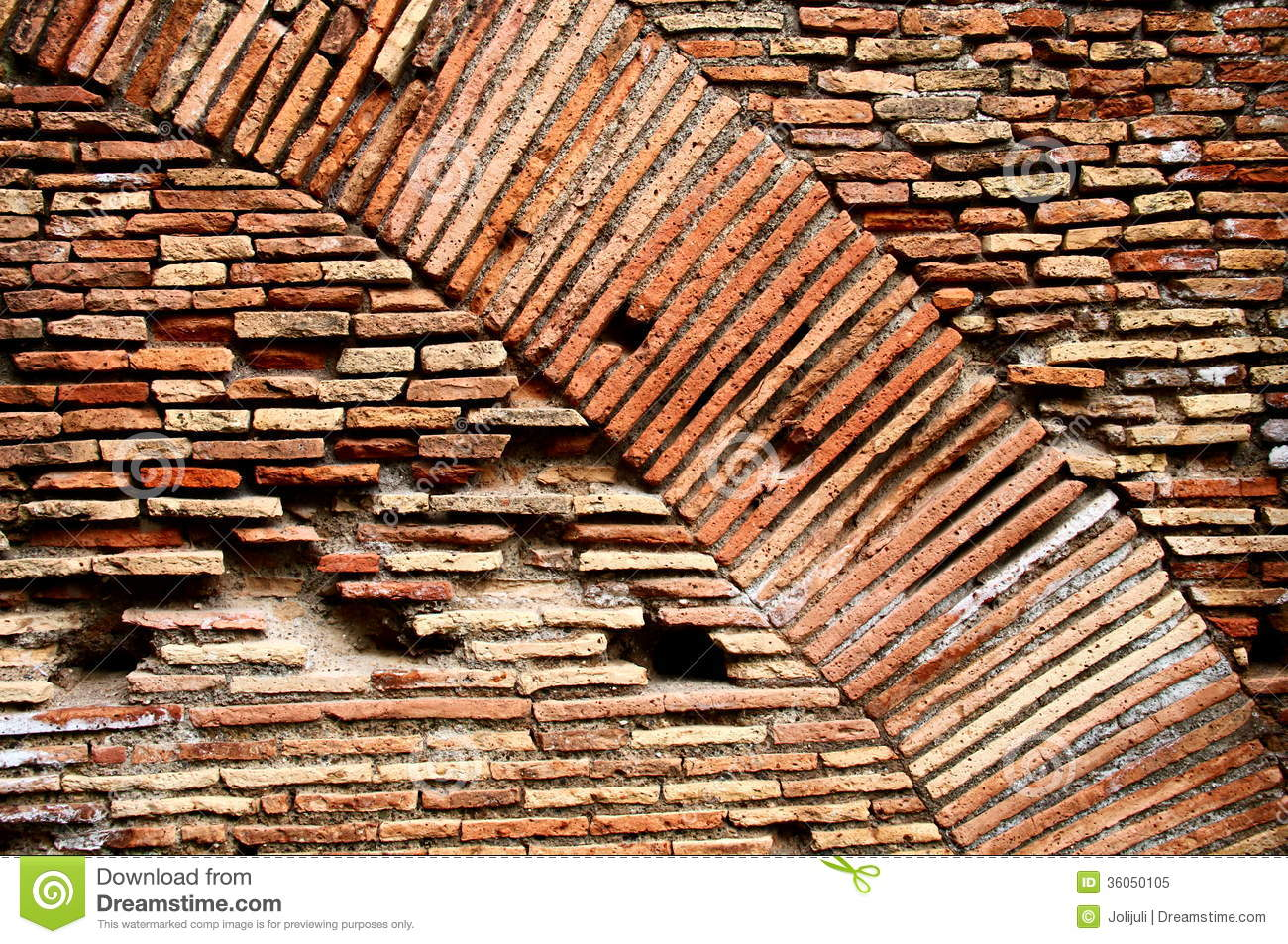 Ancient wall texture royalty free stock photo image for Mr arredamenti ostia antica