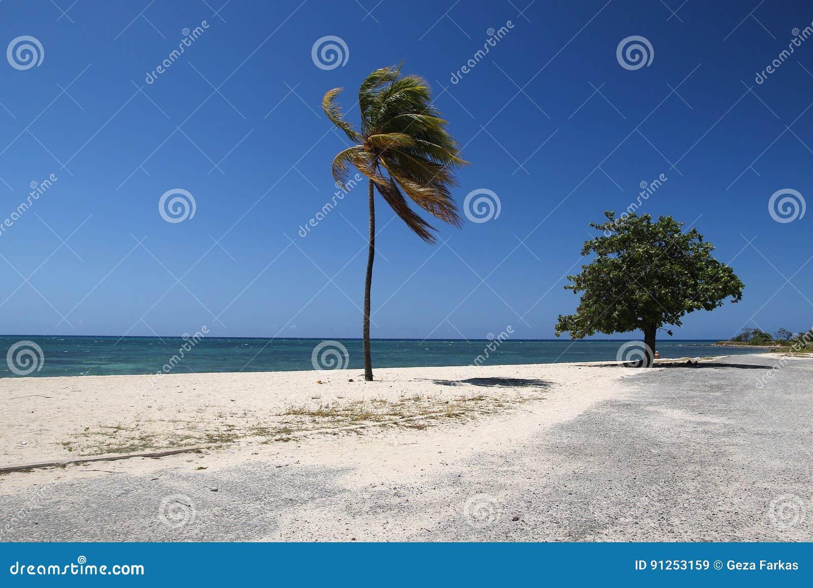 Anconstrand, Trinidad Cuba