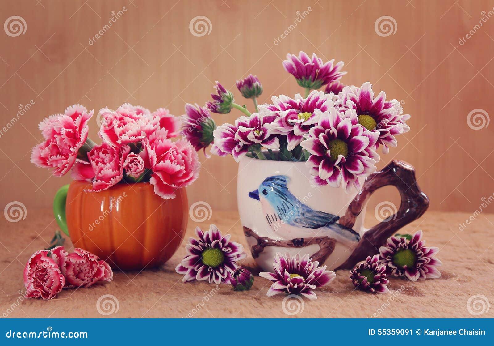 Ancora fiori di vita