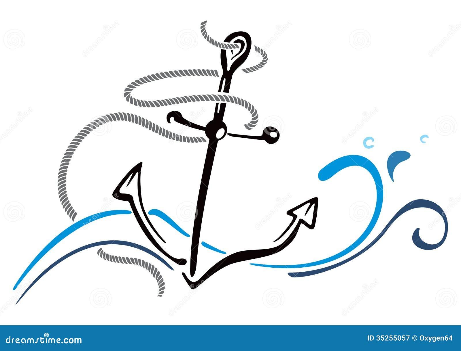 Ancora in mare