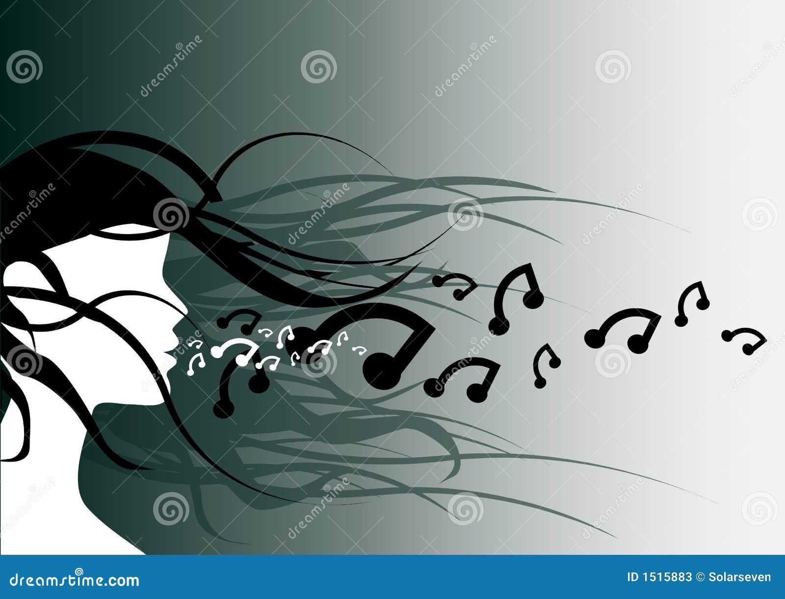 Andas musik
