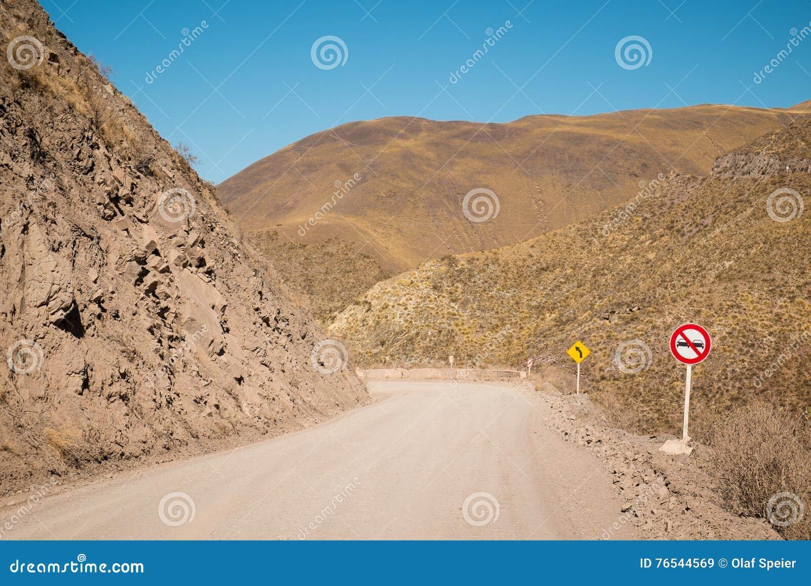 Andesweg