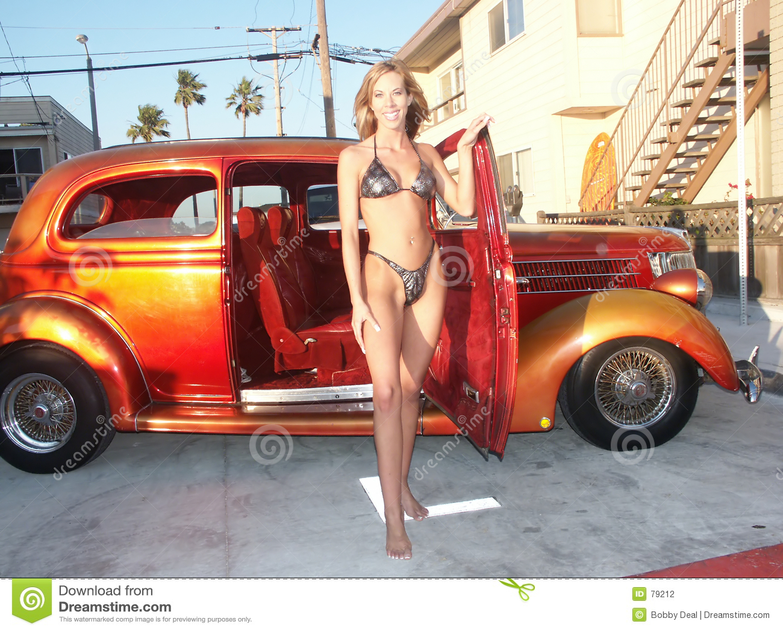 Andrea 5 bikini