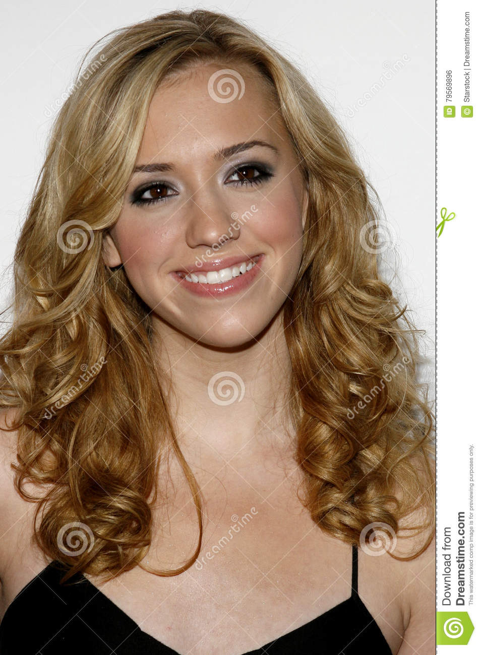 Andrea Bowen movies and tv shows