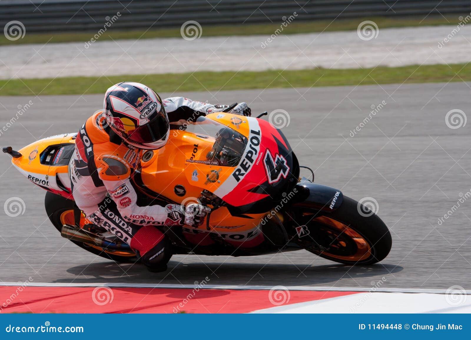 malaysian motogp Photo