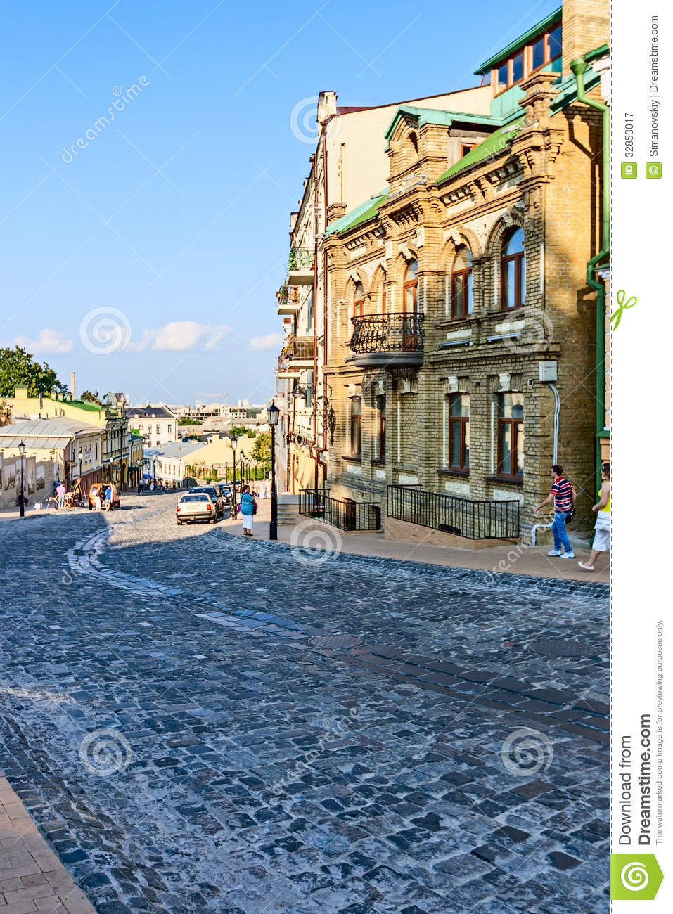 a description of kiev as one of the oldest cities in ukraine Tips about kiev, ukraine with about 2,8 million of inhabitants, kiev (kyiv) is the biggest city in ukraine (a post i wrote about an overview of the country), in addition to be the capital.