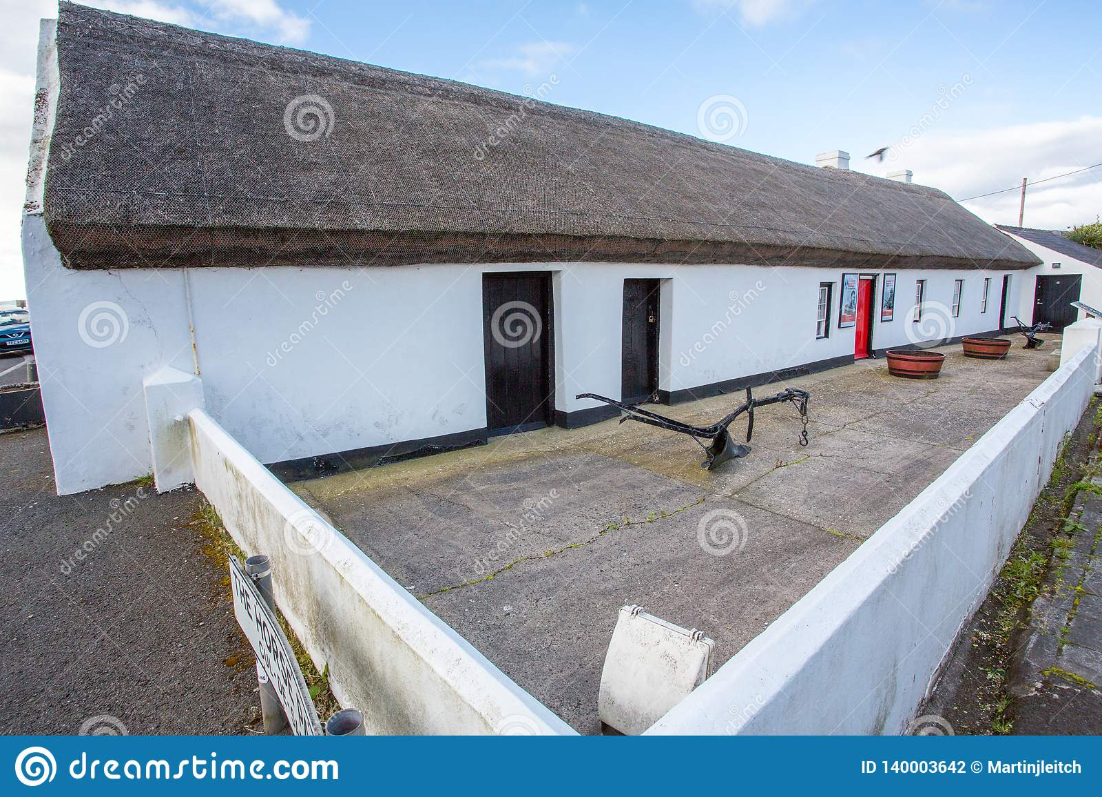 Andrew Jackson Cottage