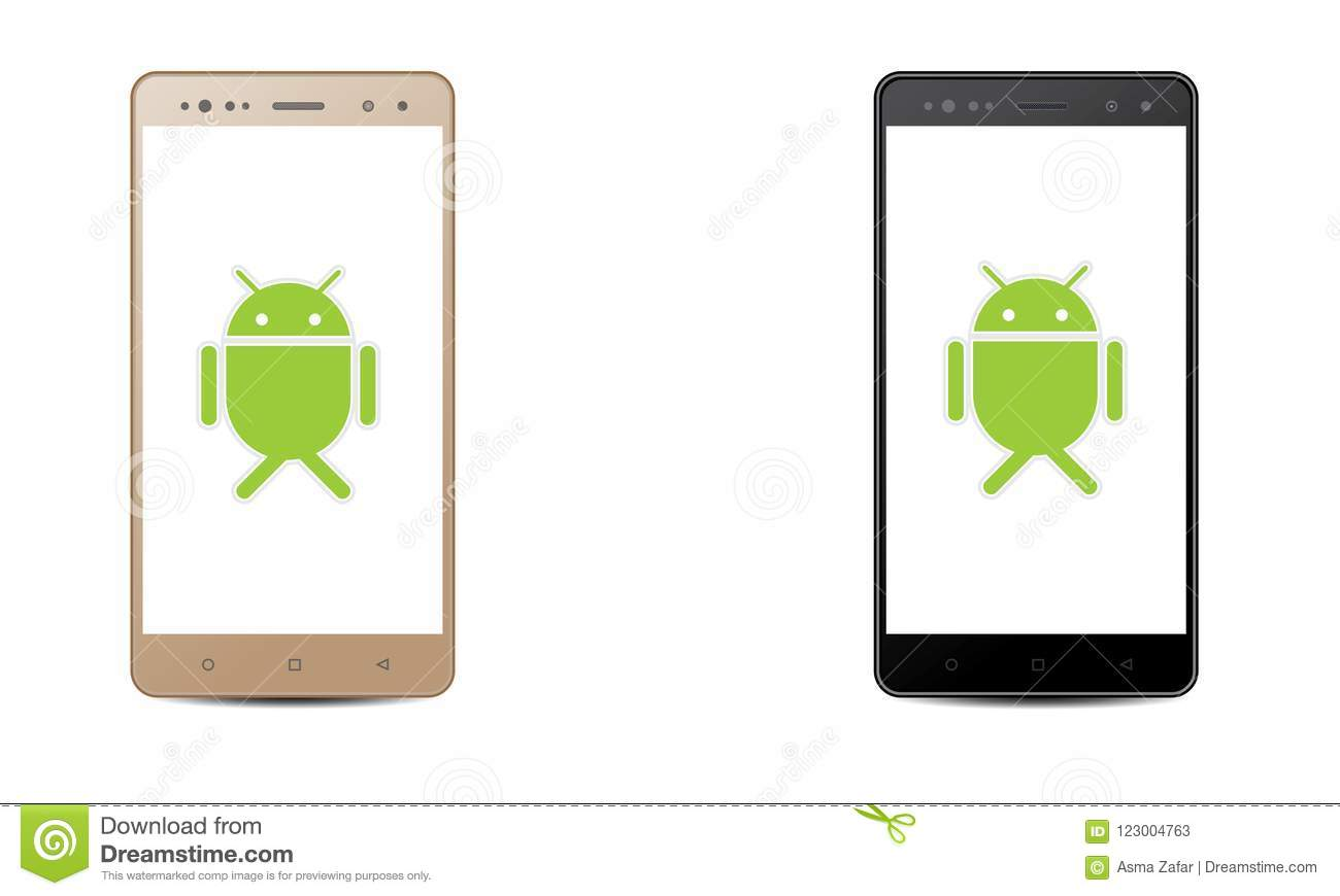 Android-Handy