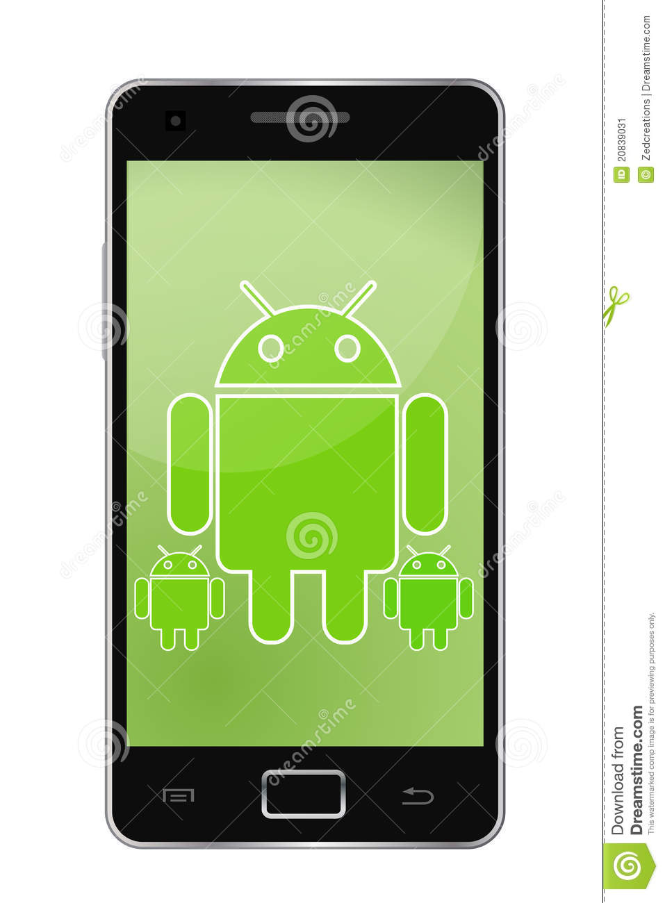 Phone Mobile Phones With Android android phone editorial photo image 20839031 photo