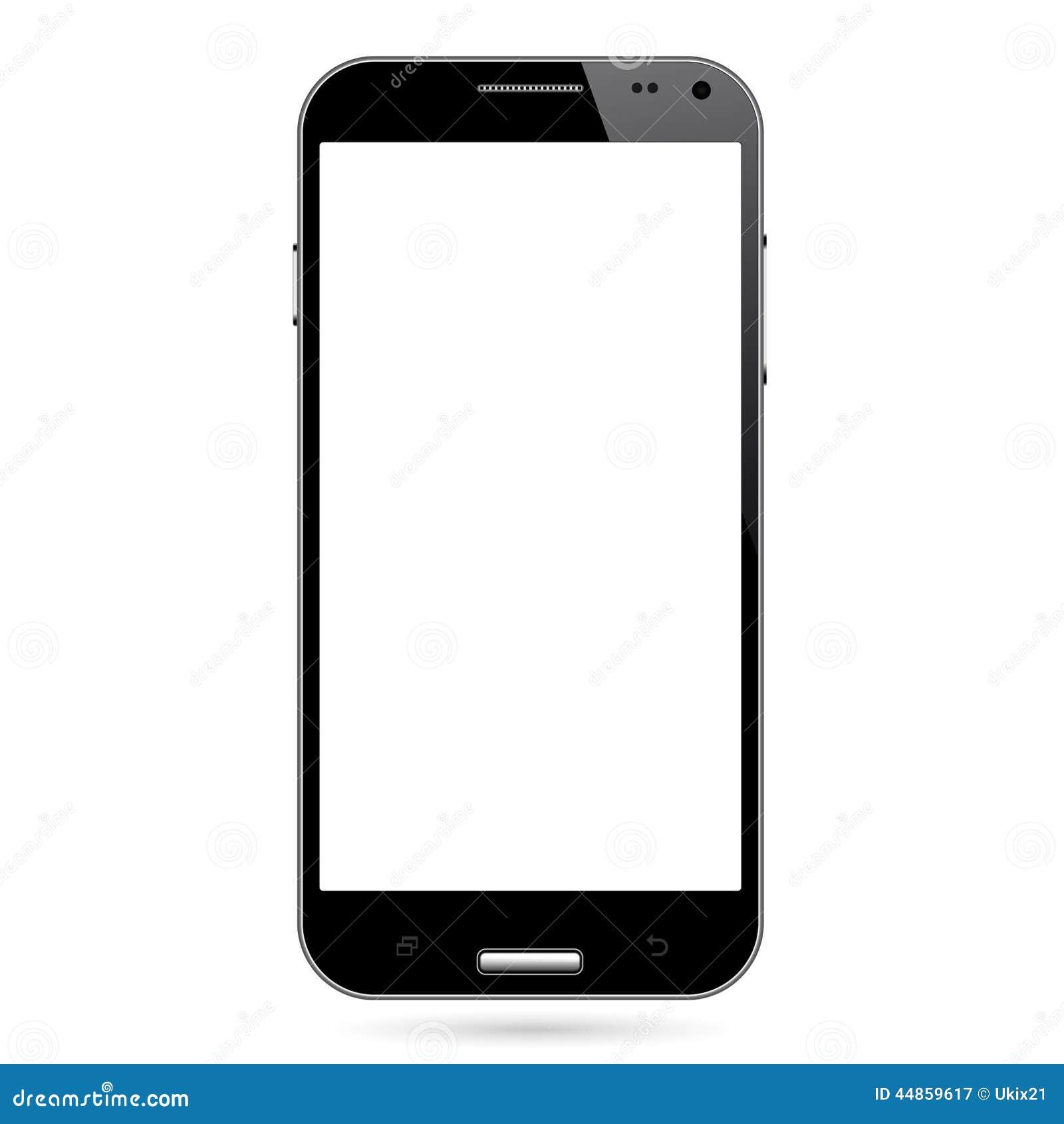Androides intelligentes Telefon
