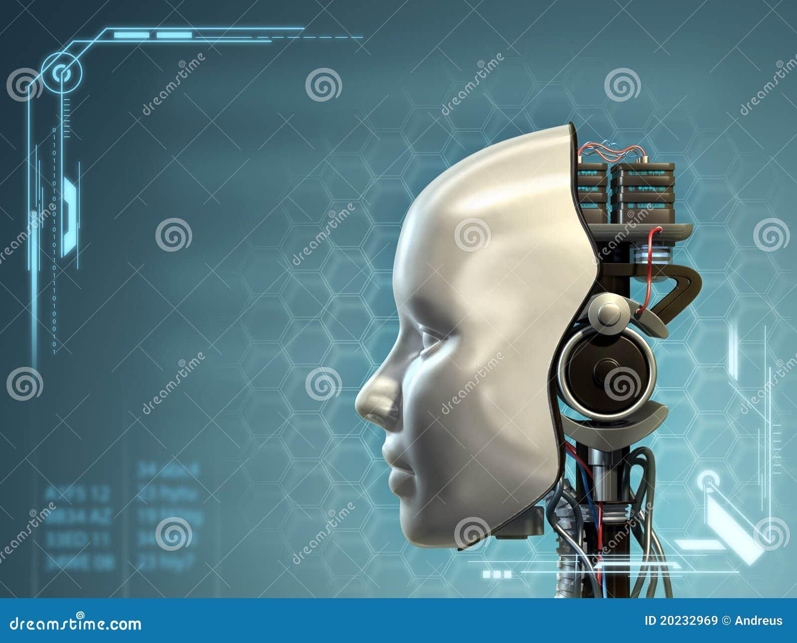 Androidteknologi