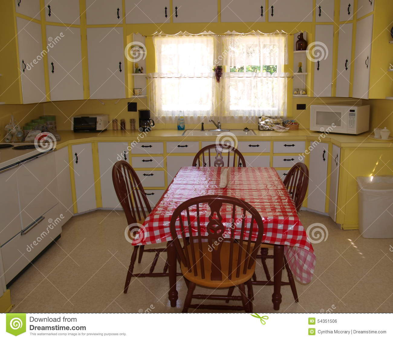 Andy Griffith Kitchen