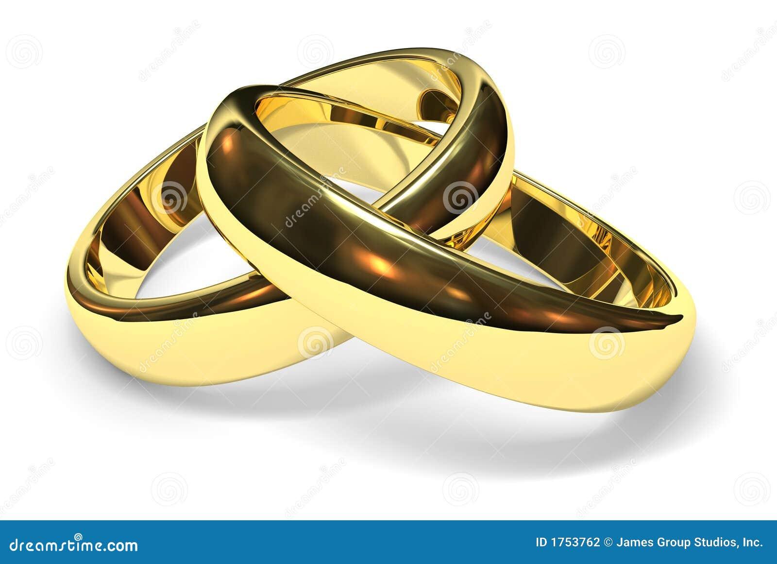 Anelli di cerimonia nuziale