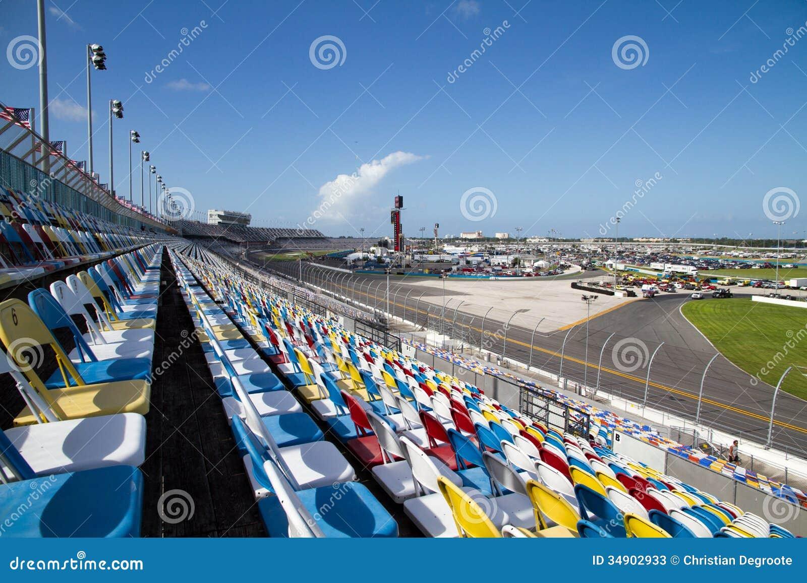 Anfiteatro de Daytona