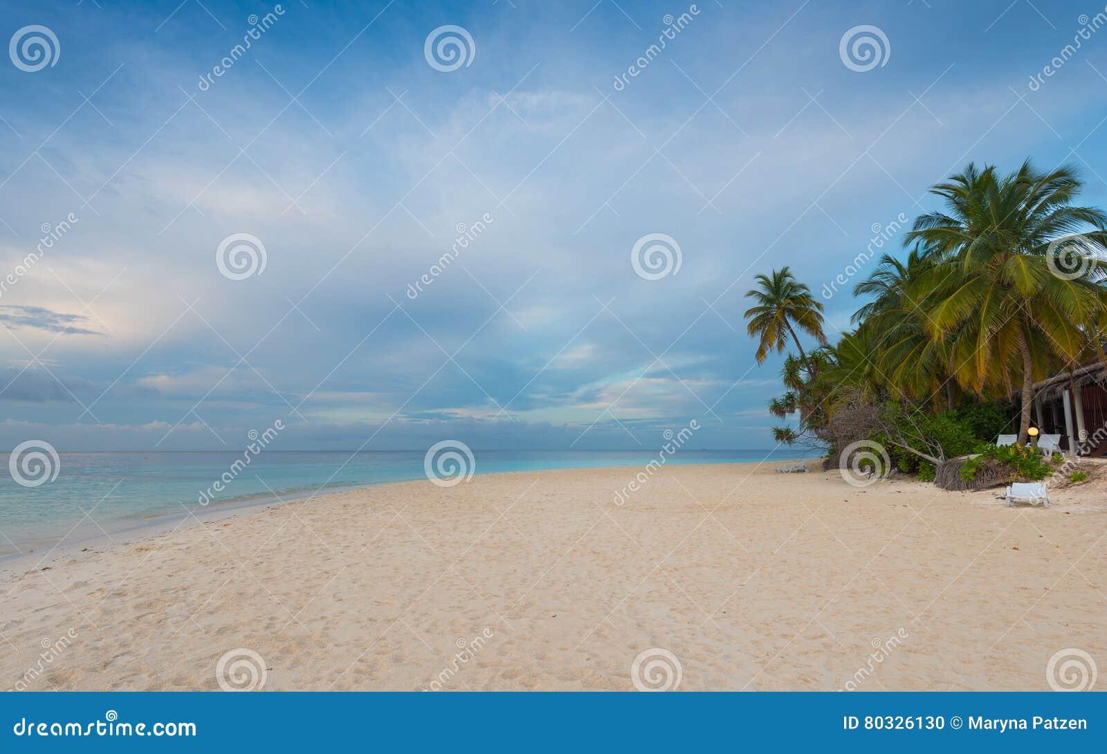 Angaga, Мальдивы