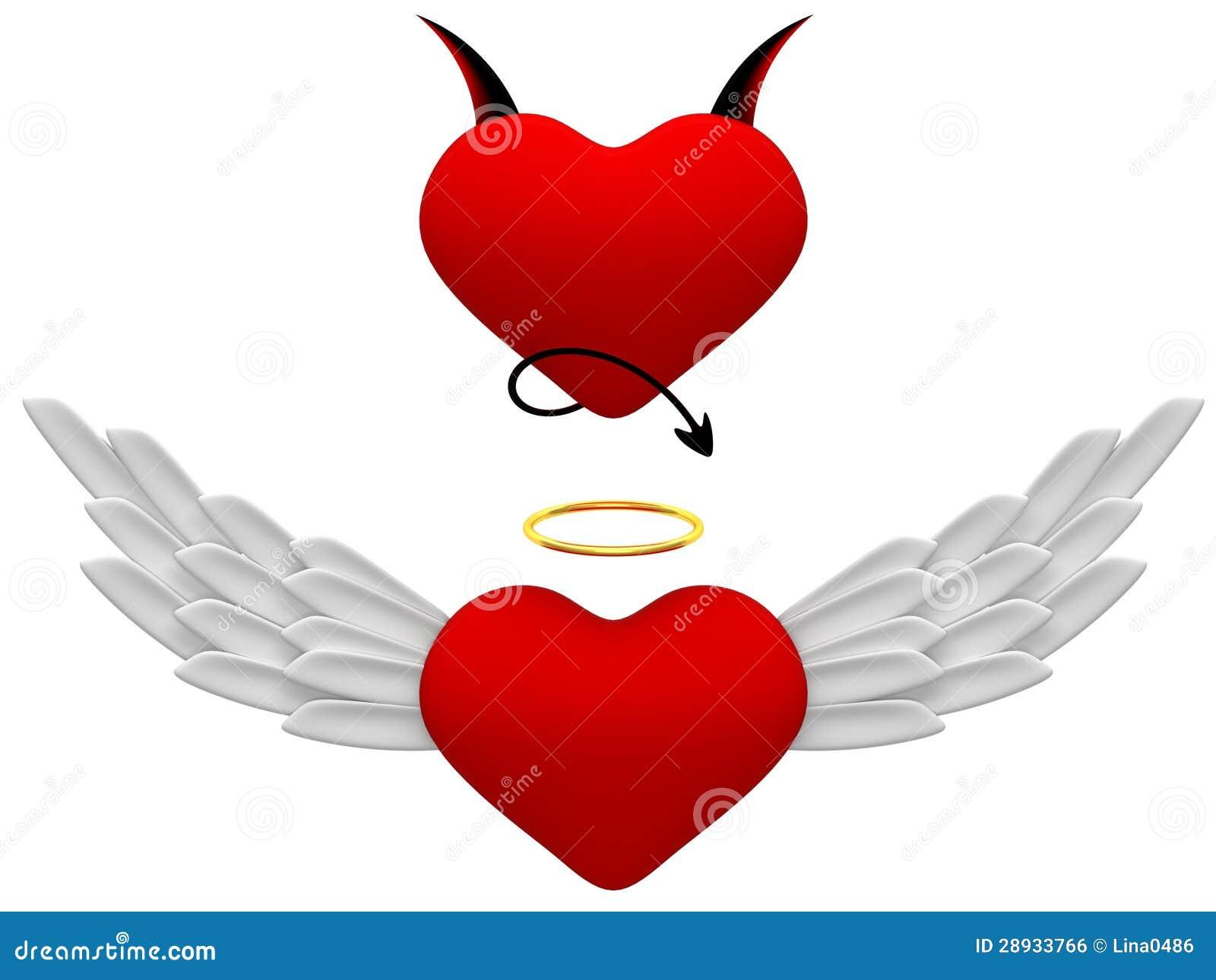 Démons Anges datant services de rencontres coûteux
